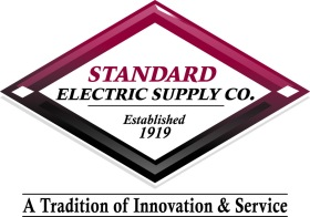 Standard Electric Logo